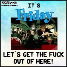 Its Friday Funny Meme - tgif nonsense collection riotous pics and memes pmslweb