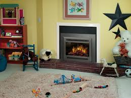 Electric Insert Fireplace 564 Electric Insert Fireplace Xtrordinair