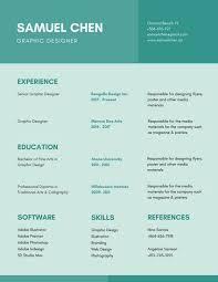 minimalist resume template indesign gratuit macy s wedding rings customize 328 minimalist resume templates online canva