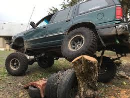 Ford Explorer Build - wils 94 dora on d44 3 link ford explorer and ford ranger forums