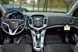 2011 Silverado Interior Gm Authority Garage 2011 Chevrolet Cruze Gm Authority