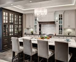Kitchen Country Design by Country French Kitchens Dining Area White Design Style Small Round