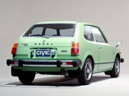 1975 honda civic rsl jdm classic pinterest honda civic
