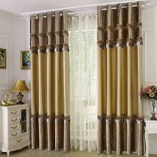 Kitchen Curtains On Sale by Online Get Cheap Solid Color Kitchen Curtains Aliexpress Com