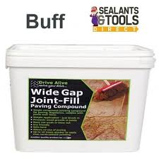 Patio Pointing Compound Bond It Drive Alive Wide Gap Joint Fill Paving Jointing Compound