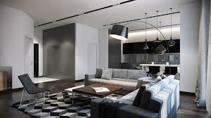 Modern Kitchen Living Room Ideas - modern kitchen lounge interior design
