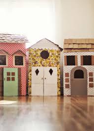 diy cardboard playhouses u2013 a beautiful mess