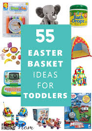 easter baskets for toddlers easter basket ideas freebie finding