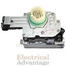 dodge ram pack transmission shift solenoid block dodge ram hemi 45rfe 545rfe 5