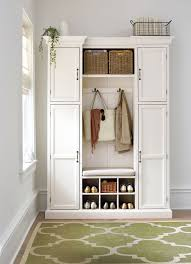 Entryway Storage Furniture by Create Storage Space Where There Isn U0027t Any This All In One