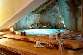 cave bathroom ideas awesome design for a bathroom looks like a small lake in the cave