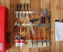 how to hang tools in shed how to hang garden tools in garage lawsonreport dcc420584123