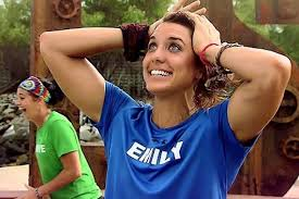 Challenge Emily The Definitive All Time Mtv Challenge Power Rankings