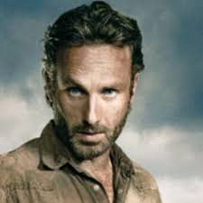 rick grimes hairstyle rick grimes sheriffrick twitter