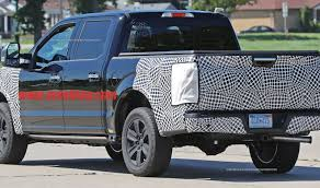 could this camouflaged truck be the 2018 ford f 150 ford trucks com