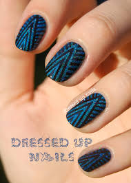 art deco nails by craftysethir on deviantart art deco nail art