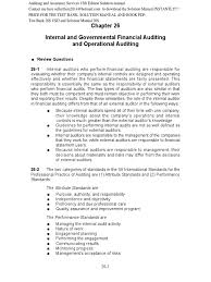 auditing and assurance services 15e chapter 26 sm audit