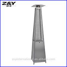 patio flame heater glass tube flame patio heater glass tube flame patio heater
