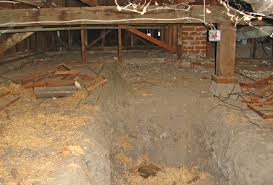 once upon a time basements weren u0027t meant to be used for actual
