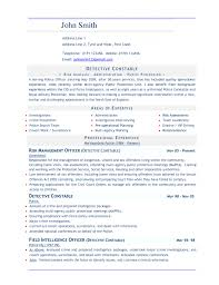 Word 2010 Resume Template Resume Templates For Office Ms Saneme