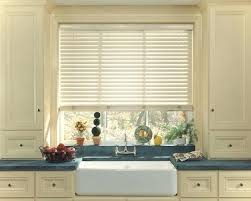 kitchen window treatments ideas pictures kitchen blinds ideas styles and design ideas kitchen bay window