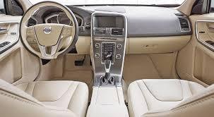 volvo xc60 2016 2016 volvo xc60 interior richmond drives vehicle features