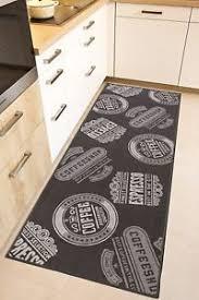 läufer für küche küchenläufer teppichläufer teppich küche läufer kaffee cafe