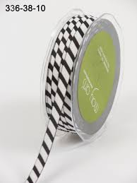 grograin ribbon 3 8 inch grosgrain ribbon w diagonal stripes ribbon may arts
