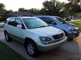 lexus rx for sale in kent post pictures of your rx300 on here page 2 clublexus lexus