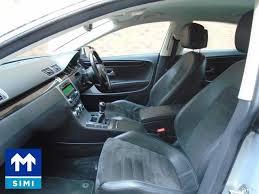 Volkswagen Cc 2014 Interior 2014 142 Volkswagen Passat Cc 2 0 Tdi Highline 1 Owner Irish
