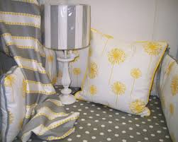 Yellow Baby Room by Linen And Curtains For Kids Rooms Studio Collection Fabric And