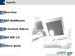 Business Intelligence Vision Statement Exles by Sap Business Intelligence Vision For The Future Ppt