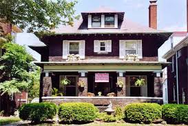 Bed And Breakfast Niagara Falls Butler House Bed And Breakfast Niagara Falls New York Ny Inns
