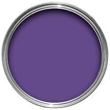 Purple And Gray Paint Ideas Dulux Dulux Purple Pout Matt Emulsion Paint 1 25l Departments Diy At B U0026q