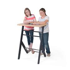 5th 12th yze single standing desk stand up deskstand2learn