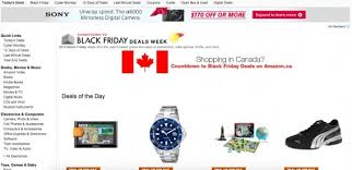 amazon black friday deals web site the advanced guide to holiday testing