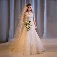 custom made wedding dresses uk image result for white the shoulder lace sleeve bridal