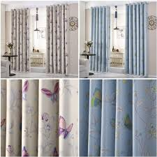 Dunelm Mill Nursery Curtains by White Ready Made Bedroom Curtains Eyelet Curtains Harry Corry