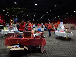 special event brings affordable christmas gifts to youngsters