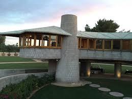 David Wright House Frank Lloyd Wright Architecture David Gladys Wright House