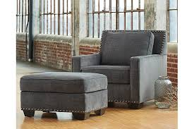 ashley furniture chair and ottoman brace ottoman ashley furniture homestore