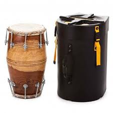 sg musical dholak sheesham wood bolt tuned free carry bag ebay buy sg musical special gajra dholak dholki sheesham wood bolt