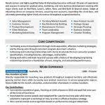 it professional resume templates resume sample for an it