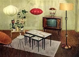 unique retro living rooms simple modern retro living room ideas on