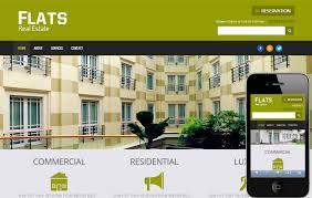 11 real estate website templates amp themes free amp premium 40