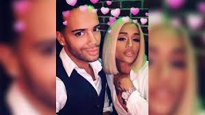 Meme From Love And Hip Hop New Boyfriend - love and hip hop jonathan warned anaís about messing with rich