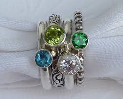 s day birthstone rings best 25 mothers day rings ideas on meaningful jewelry