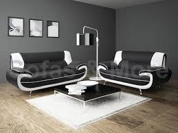 Red Leather 2 Seater Sofa Brand New Napoli Sofas 3 2 1 U0026 Coffee Table Black White Black
