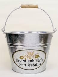 design your bucket