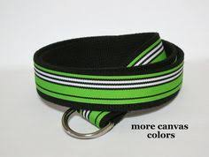 preppy ribbon belts canvas belt pink flamingo d ring belt preppy ribbon belt flamingo